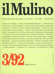 Copertina del fascicolo dell'articolo Oltre Maastricht. Sovranità nazionale e federazione