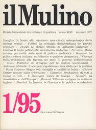 Copertina del fascicolo dell'articolo Produzione di voti a mezzo di reti