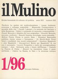 Copertina del fascicolo dell'articolo Premi Nobel e analfabeti: due mondi indipendenti?