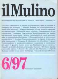 Copertina del fascicolo dell'articolo La sinistra, la destra e la malattia francese