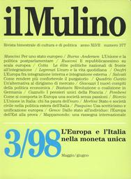 Copertina del fascicolo dell'articolo L'euro e la vita quotidiana