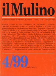 Copertina del fascicolo dell'articolo Un socialismo alla francese