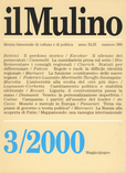 cover del fascicolo, Fascicolo arretrato n.3/2000 (maggio-giugno)