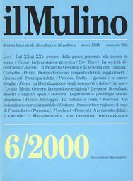 Copertina del fascicolo dell'articolo Un federalismo eurocompatibile