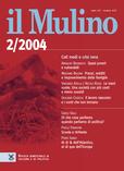 cover del fascicolo, Fascicolo arretrato n.2/2004 (marzo-aprile)