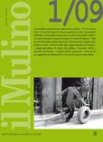 cover del fascicolo, Fascicolo arretrato n.1/2009 (gennaio-febbraio)