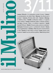 Copertina del fascicolo dell'articolo Rivoluzioni, guerre e cambiamenti climatici