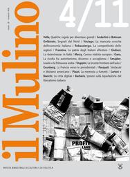 Copertina del fascicolo dell'articolo Il flusso di voti alle ultime amministrative