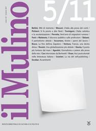 Copertina del fascicolo dell'articolo Marshall McLuhan