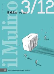 Copertina del fascicolo dell'articolo Padani o italiani? I sentimenti nazionali degli elettori leghisti