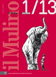 Copertina del fascicolo dell'articolo Parti e interruzioni di gravidanza delle donne straniere a Bologna