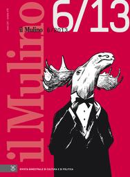 Copertina del fascicolo dell'articolo Intervista a Michael Sandel