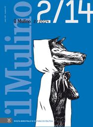 Copertina del fascicolo dell'articolo Max Weber