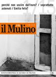 cover del fascicolo, Fascicolo arretrato n.1/2015 (gennaio-febbraio)