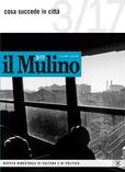 cover del fascicolo, Fascicolo arretrato n.3/2017 (May-June)