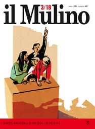 Copertina del fascicolo dell'articolo La Romania di oggi tra contestazione e indifferenza