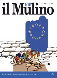 Copertina del fascicolo dell'articolo Cinque domande a Monica Frassoni sui Verdi in Europa
