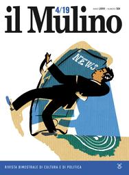 Copertina del fascicolo dell'articolo Ritorno a Ventotene