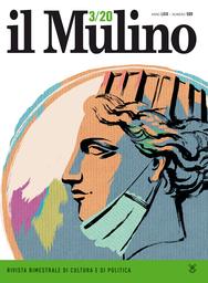 Copertina del fascicolo dell'articolo La sanità italiana tra crisi ed eccellenza