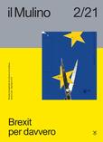 cover del fascicolo, Fascicolo digitale n.2/2021 (April-June) da il Mulino