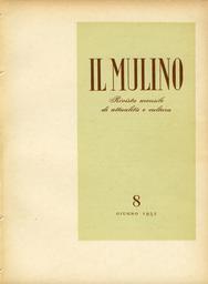 Copertina del fascicolo dell'articolo Il Lyceum di Firenze