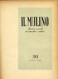 Copertina del fascicolo dell'articolo Mussolini antemarcia e la questione adriatica