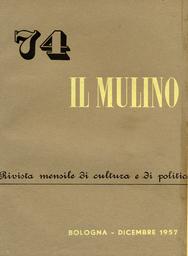 Copertina del fascicolo dell'articolo I Francesi e la Repubblica