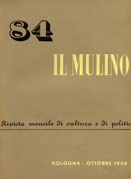 Copertina del fascicolo dell'articolo Lucien Febvre e la crisi religiosa del secolo XVI