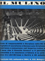 Copertina del fascicolo dell'articolo Il castrismo nell'America Latina