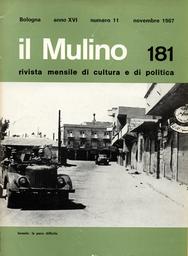 Copertina del fascicolo dell'articolo Sinistra democratica e politica costituzionale