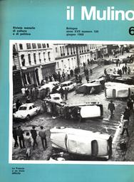 Copertina del fascicolo dell'articolo Tradizione e trasgressione: gli studenti dell'Europa occidentale nel mondo postbellico