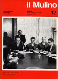 Copertina del fascicolo dell'articolo La parità normativa tra impiegati e operai
